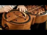 Instrumenty z dusz