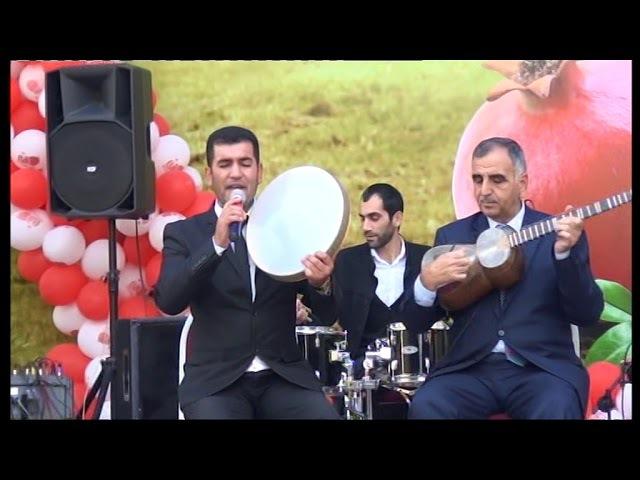 Simayi-Shems. ( XII Nar bayramı Goychay 04.11.2017) Anar Lehceli, Rovshan Zamanov, Xanlar Asadov