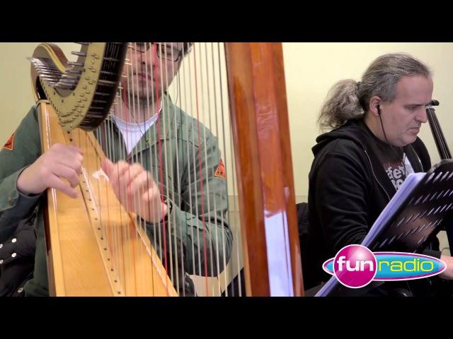 Katarína Knechtová - Slnečná balada (live@Funradio)