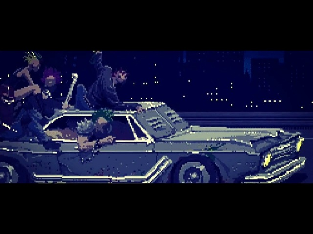 T Error Machinez Biological Pharmacode Official Lyrics Video смотреть онлайн без регистрации