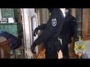 Сотрудники подмосковной полиции совместно с УФСБ России по г Москве и Московской области проверили деятельность одного из центров реабилитации в Раменском районе