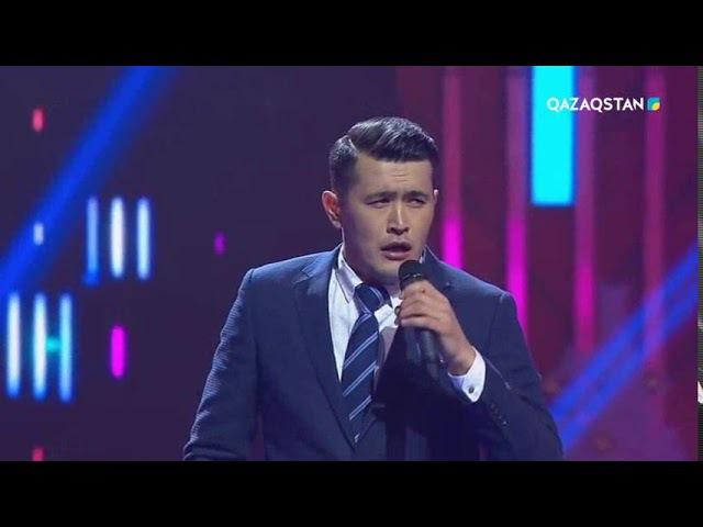 Аманғали Сыпабеков -