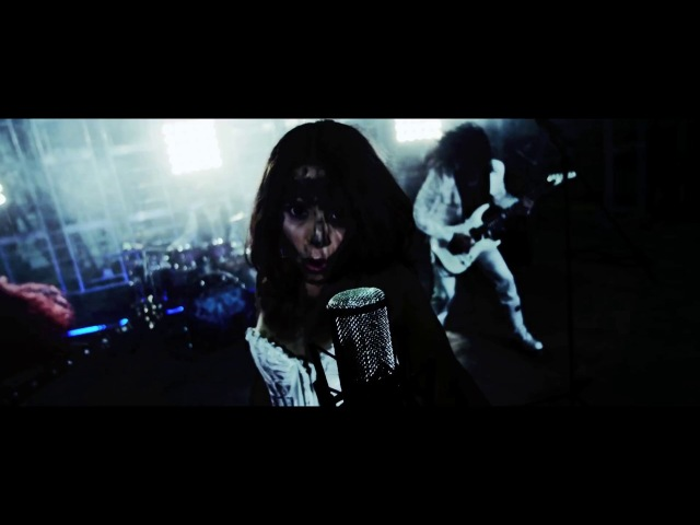 Age of Dust - Queen of Chaos (official videoclip)