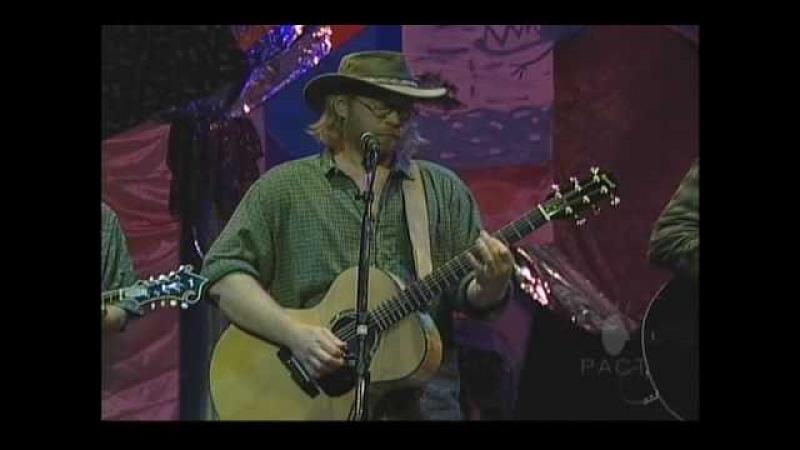 Mark Jungers Black Limousine Austin Americana Folk Rock