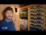 MixbusTV Studio Tour Episode 1 Cassius' Motorbass Studio Paris