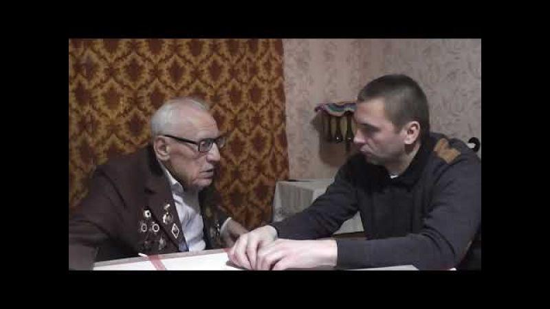 Гвардии подполковник Попов Николай Александрович. Часть 7 Орден.