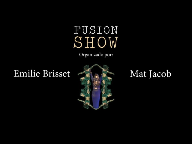 FUSION SHOW 2017 Huacal