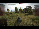 T37, Малиновка, Встречный бой