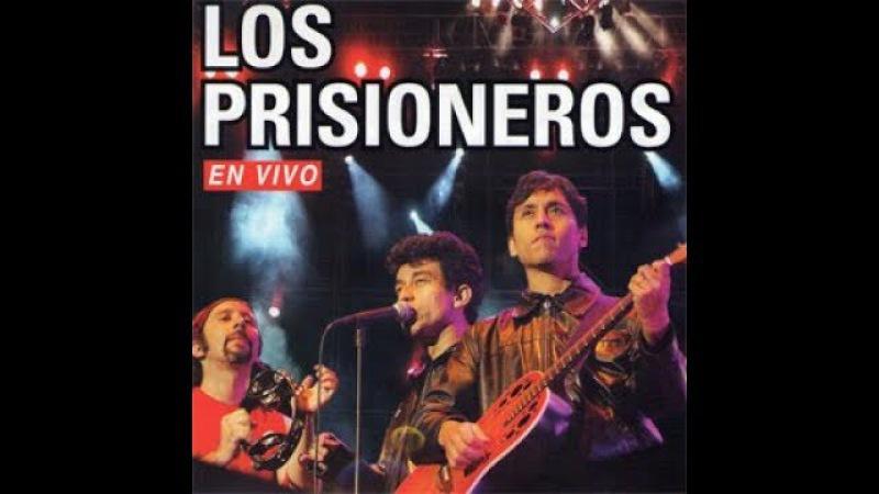 Los Prisioneros -banda de rock/pop chilena - Biografía