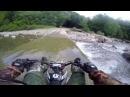 Эндуро лайф Май Броды грязь падения Урочище Поднависла Motoland XR250 IRBIS TTR 125 Kayo 140