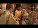 Незабываемая Рождественская ночь. Целование Креста .7.01.2018 год