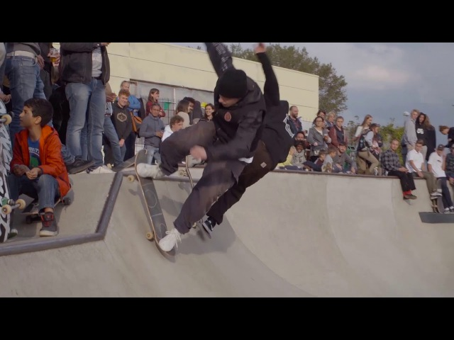 Jarne Verbruggen - Pro Party Day Video