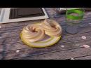 Blender Tutorial: How to model a Glazed Cruller Doughnut