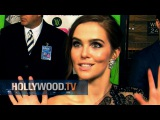 The stars of Vampire Academy hit the red carpet - Hollywood.TV