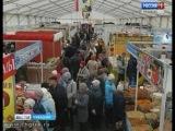 В Чебоксары вновь приедет Всероссийская ярмарка