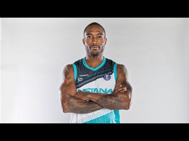 VTBUnitedLeague • Ike Udanoh with the Two-Handed Put Back Slam