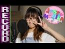 Recording JUST MONIKA: A DDLC Song!