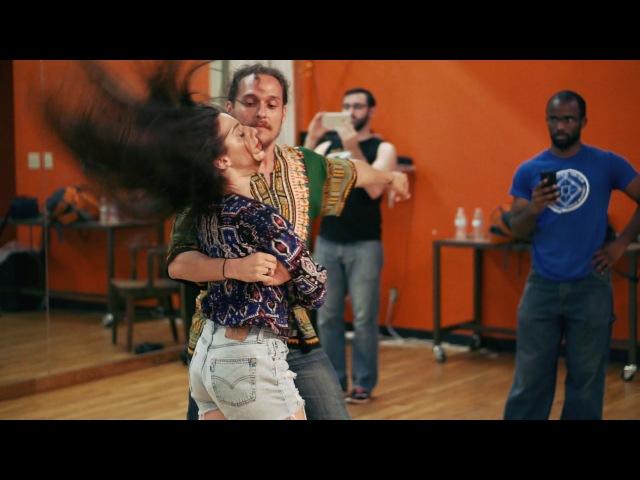 Flo Rida - Hello Friday ft. Jason Derulo - Henry Velandia Jessica Lamdon at Zouk Atlanta