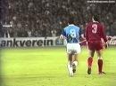 Люцерн Люцерн Швейцария СПАРТАК 0 1 Кубок УЕФА 1986 1987