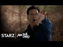 Ash vs Evil Dead   Who's Your Daddy?: Bad Influences   STARZ