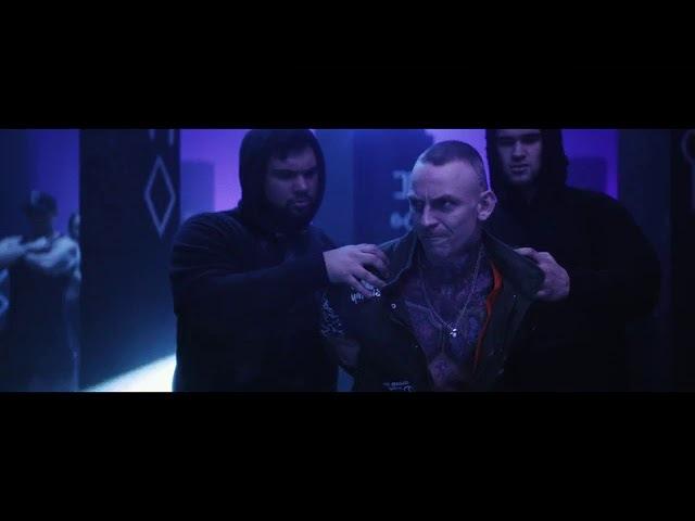 Жак Энтони - Молодой король [Rap Live]