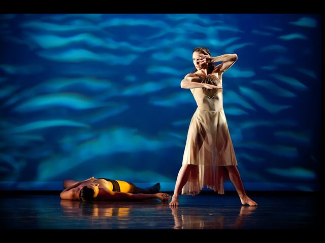 RIOULT Dance NY - Women on the Edge -