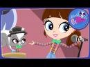 Мультики для детей #ПетШоп #ЛПС. Остроумный скунс. #Мультфильмы #МаленькийЗоома ...