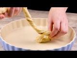 Яблочный Пирог С Карамелью И Грецкими Орехами Потрясающий Рецепт!