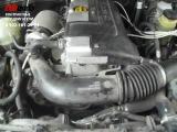 Двигатель (Опель) Opel Frontera B 2 вр  2 2 DTI X22DTH1