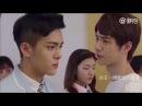 "Drama 170824 UNIQ Yibo When we were young"" @ Part 2"