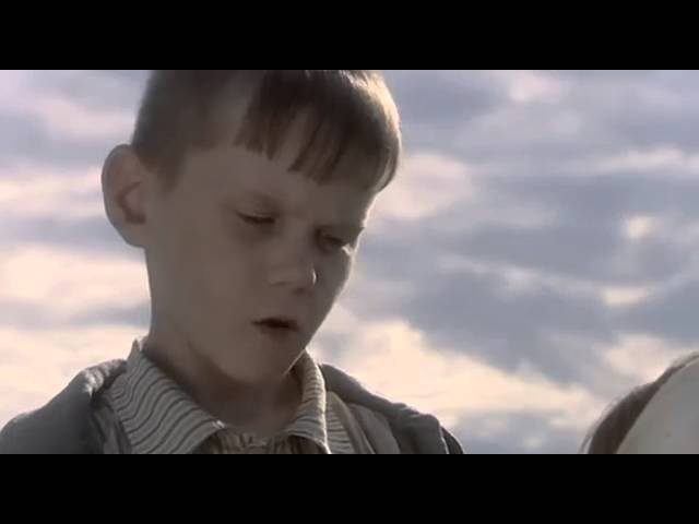 Жить сначала / История зечки (8 серия)