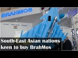 South-East Asian nations keen to buy BrahMos