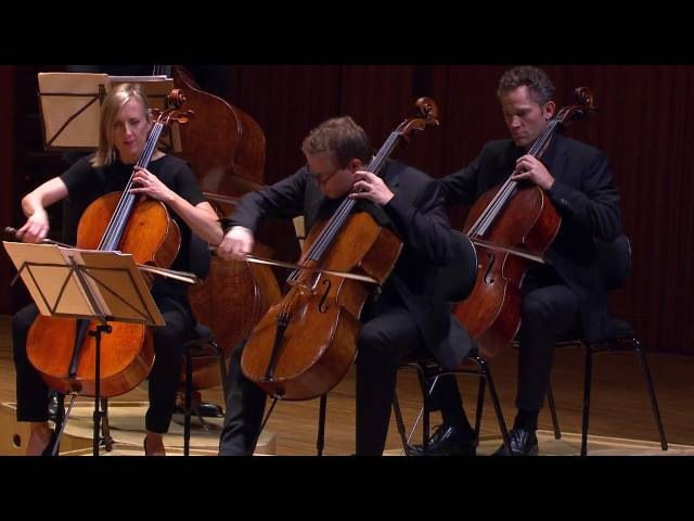 BEETHOVEN (arr. strings) Grosse Fugue, Op.133 | Australian Chamber Orchestra Richard Tognetti