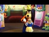 Lyla Meets Goofy