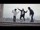 Kehlani - CRZY ft Les Twins and Bouboo (Criminalz Crew) YAK FILMS 4K release OSMO DJI RAW