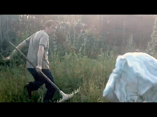 Ошибка шоу - эпизод 3 Охота за привидением на даче