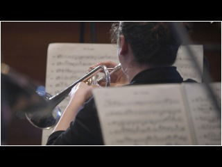 West Side Story - Somewhere (Boston Conservatory Brass Ensemble) /