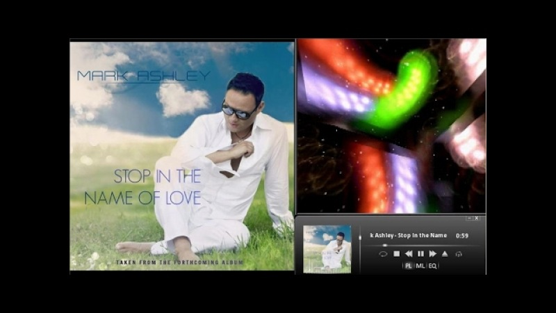 Mark Ashley - Stop In the Name of Love (Eurodisco)
