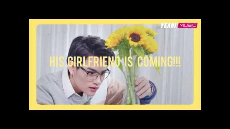 Falling You TINO ft ZERO9 Official MV
