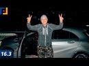Mercedes-AMG A45 - ЛУЧШАЯ машина для дрифта! [ГРАФИК.life]