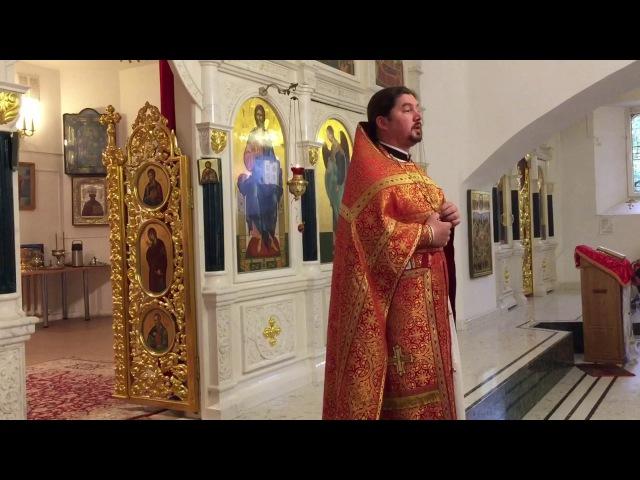 Антипасха. «Святая правда» о Фоме! О вере и неверии!