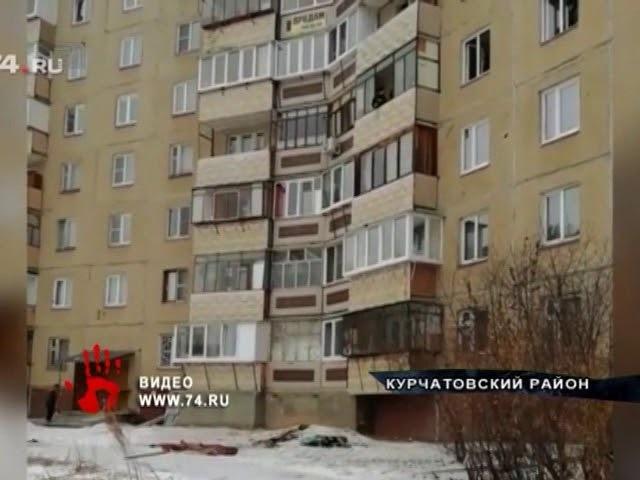 Хозяин квартиры погиб уснув с непотушенной сигаретой