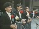 КВН ДГУ - Вечерний шмон Полтергейст в Большом театре,1990