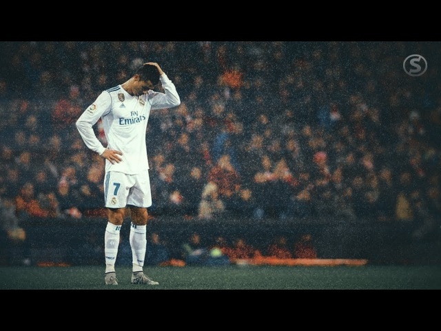 Cristiano Ronaldo - Million Of Tears - Motivational Video 2018 | 1080p HD