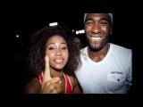 Cerrando con El Noro y La Primera Clase en La Habana (salsa cubana / dance)