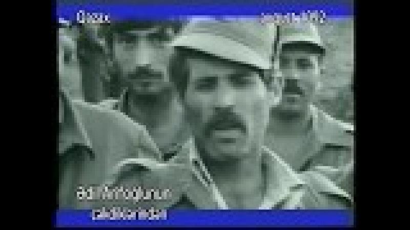 Qarabağ Döyüşləri Qazax Rayonu