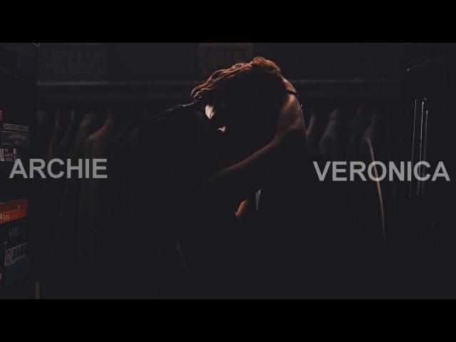 Archie Veronica | B E L I E V E R