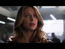 Supergirl 2x16 - Supergirl meet Music Meister clip | musical Crossover