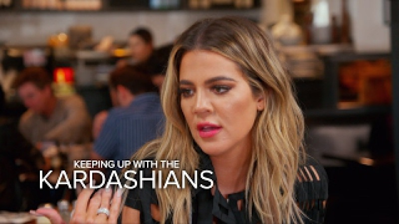 Keeping Up With the Kardashians Katch-Up S13, EP.14 | E!