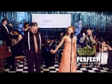 Perfect Duet - Ed Sheeran &amp Beyonce ('50s Prom Cover) ft. Mario Jose, India Carney &amp Dave Koz